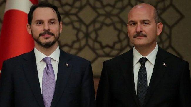 Ahmet Nesin: Süleyman Soylu kabine dışı kalacak