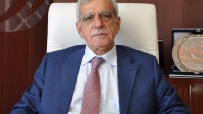Ahmet Türk: Bu ne telaş, bu ne aymazlık?
