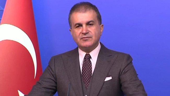 AK Parti'den CHP'ye: Bu telaşınız niye?