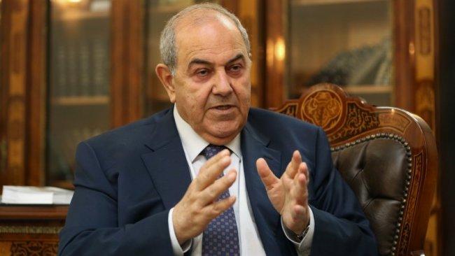 Allavi: Mesud Barzani'ye Kerkük ve Tartışmalı Bölgelerin çözümü için bir öneri sundum