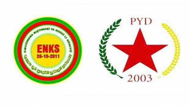 ENKS'den PYD'ye: Yasak kalkmadan diyalog zemini oluşmaz