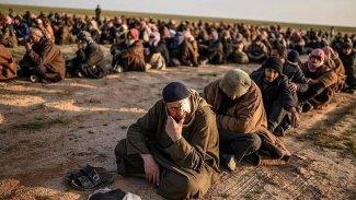 Fransa'dan IŞİD'lilerin iadesi için ayrıntılı plan