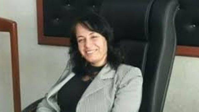 HDP Silopi eşbaşkanı Fatma Gündüz tutuklandı