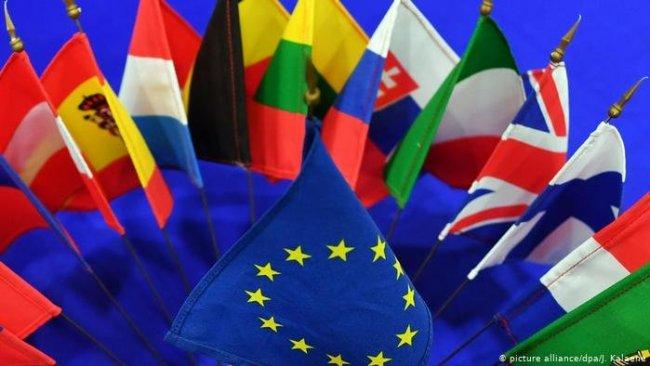 Avrupa Birliği'nden İran kararı