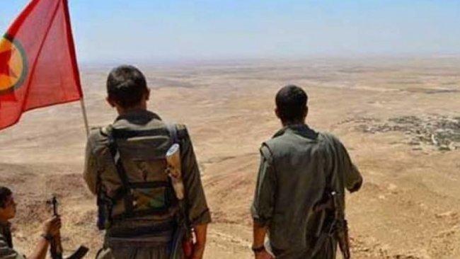 'Haşdi Şabi PKK'nin Şengal'dan çıkarılmasını engelliyor'
