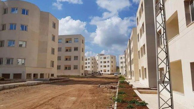 Kobanê'de şehit aileleri için inşa edilen evlere el konuldu!