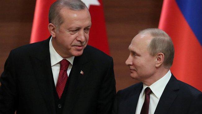 Erdoğan, Putin'den 'YPG ve Menbiç'e operasyon' konusunda destek alabildi mi?
