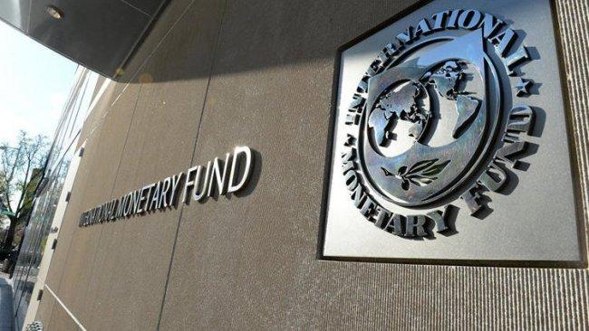 IMF'den Türkiye raporu