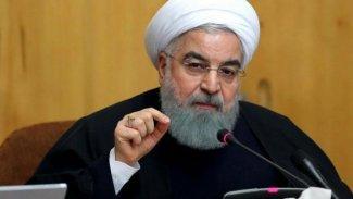 Ruhani: ABD daha fazla baskı kurarsa IR8 santrifüjler geliştireceğiz