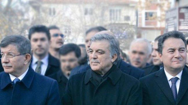 Ahmet Takan: Abdullah Gül 'Bir süre daha bekleyin' dedi