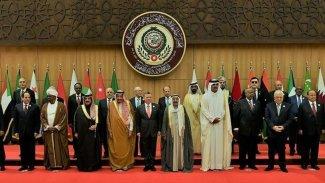 Arap Nato'sundan ilk adım