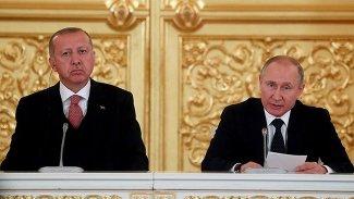 Çiftyürek: Moskova'da Gündem; Siyasi Çözüm Ve İdlib, Güvenli Bölge Yok!