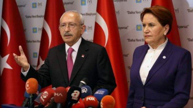 Kılıçdaroğlu'ndan YSK'ya 7 maddelik çağrı