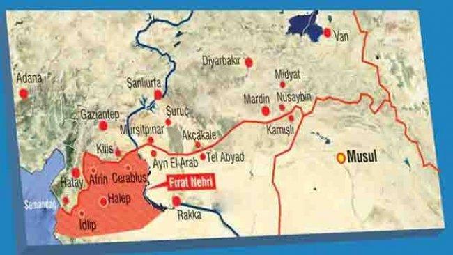 Rus Uzman: Suriye krizinde çözüm İdlib, Kürt sorunu ve anayasa komitesine bağlı