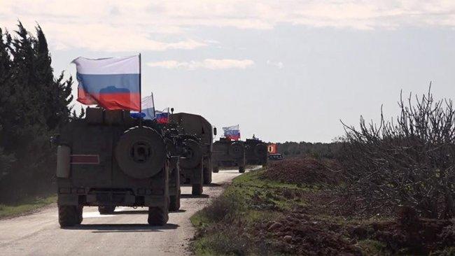 Ruslar çekildi: Tel Rıfat'a operasyon sinyali