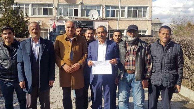 HDP'li aday mazbata aldığı için disiplin kuruluna sevk edildi