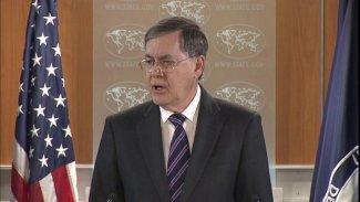 ABD'nin Türkiye Büyükelçi adayı: Ankara yaptırımlarla karşı karşıya