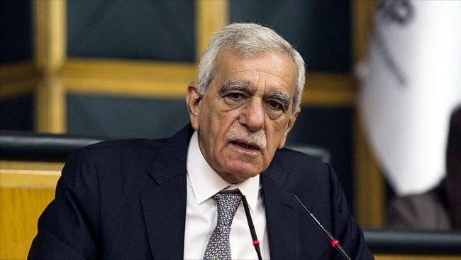 AK Parti'den YSK'ye: Ahmet Türk yaşlı, mazbatayı bize verin
