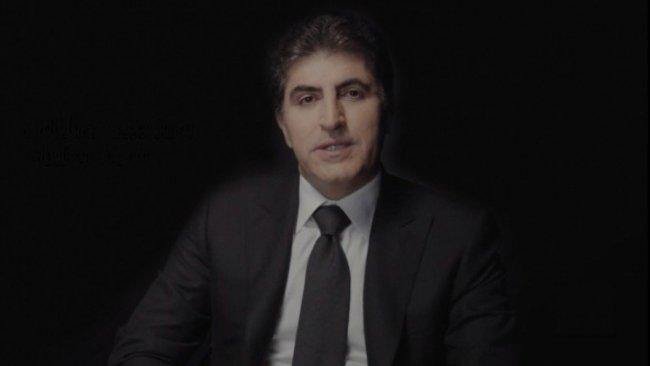 Başbakan Barzani'den Enfal mesajı
