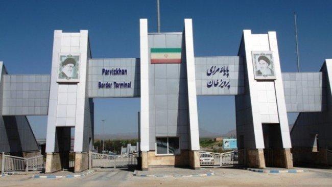 İran'dan Kürdistan hükümetine çağrı