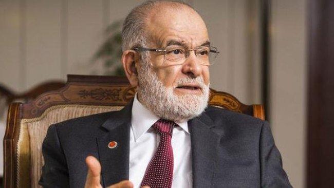 Karamollaoğlu: YSK'nın KHK kararı hukuken yanlış