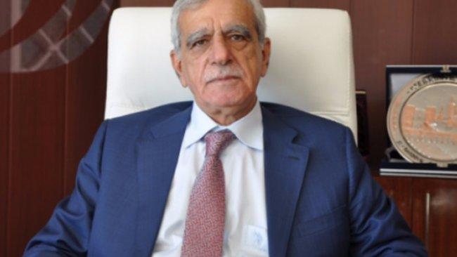 YSK'dan Ahmet Türk'e mazbata kararı
