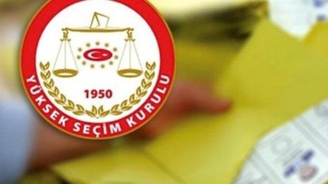 YSK'dan KHK'lı belediye meclis üyeleri için karar