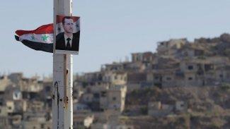 AK Parti'li vekilin raporunda Türkiye'nin Suriye'deki üç hedefi