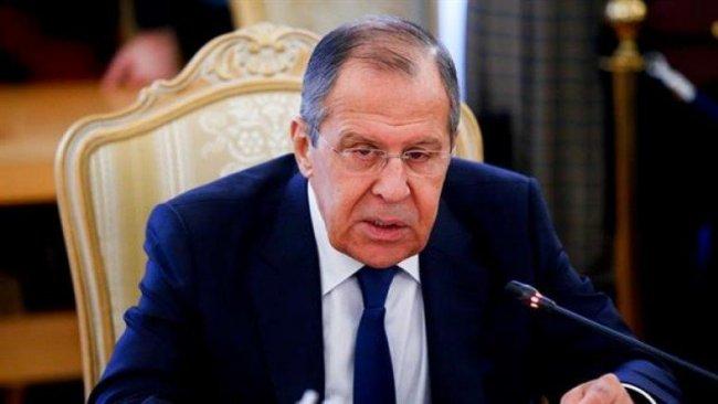 Lavrov'dan Suriye açıklaması: ABD ile temas halindeyiz