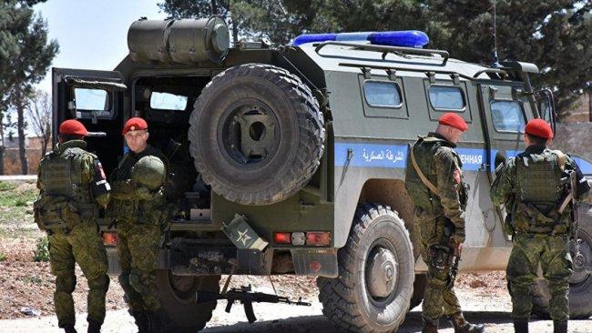 Şarkul Avsat: ABD ve Rusya, Türkiye'nin Suriye operasyonuna ortak tavır alacak