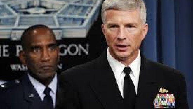 ABD'li komutan tehdit etti: Ülke Suriye'ye döner