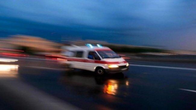 Diyarbakır-Bingöl karayolunda kaza: 2 ölü, 5 yaralı
