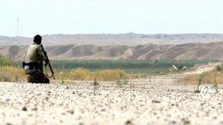 Hemrin Dağı'nda operasyon: 5 IŞİD'li öldürüldü