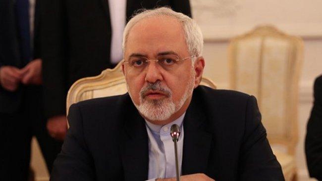 İran, uluslararası toplumdan ABD'ye karşı destek istedi