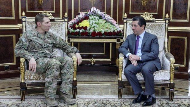 Mesrur Barzani: Kürdistani bölgelerin normalleşmesi sağlanmalı