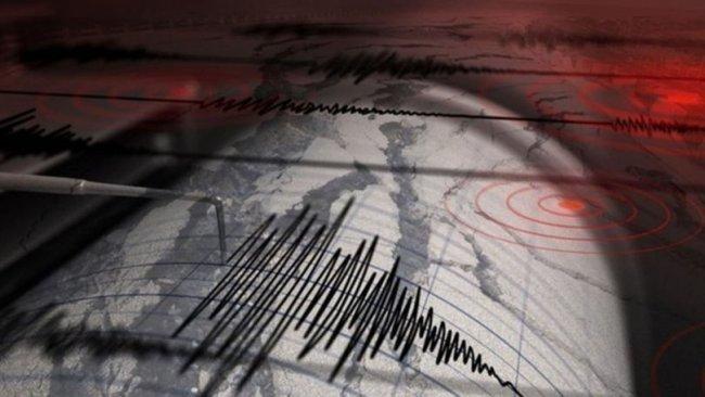 Rojhilat'da 4.3 büyüklüğünde deprem