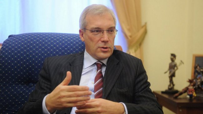 Rusya'dan sert uyarı: Çıkacak bir kriz insani felakete yol açabilir!