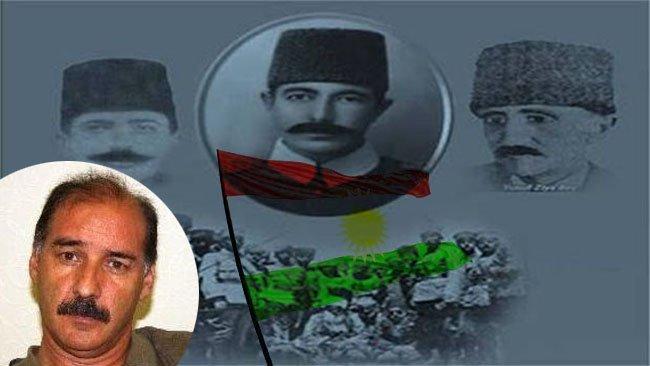 Tahsin Sever: Özel Bir Örgütlenme; Azadi Liderlerinin Yargılanması