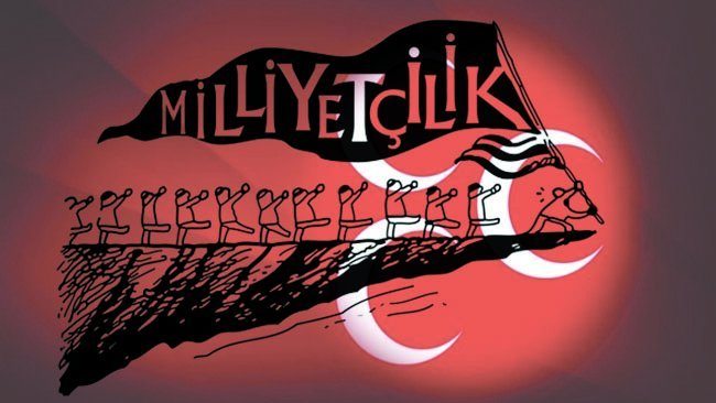 Türk milliyetçiliği, Türk'e kurulmuş bir tuzak mı? -1