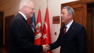 ABD'den, Kürtlere 'TSK'nin Suriye'ye girmesini kabul et' baskısı
