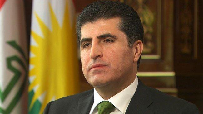 Başbakan Barzani: Fransa halkının üzüntüsünü paylaşıyoruz
