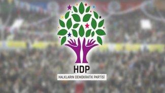 HDP: YSK, KHK'lı adaylarla ilgili bizi uyarmadı