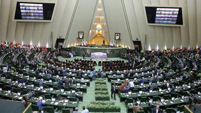 İran, ABD güçlerini resmen terörist ilan etti