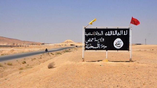 IŞİD, DSG ve Suriye Ordusu'na büyük bir saldırı hazırlığı içinde