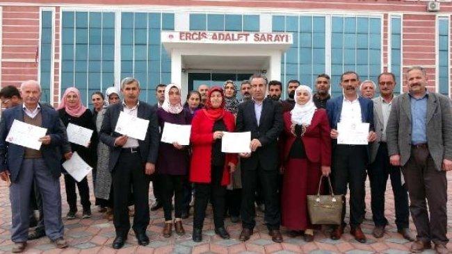 İşte HDP'lilerin Mazbata aldığı Belediyeler