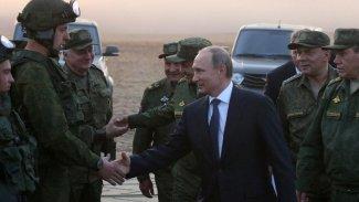 Moskova, DSG-Şam müzakelerine stratejik açıdan bakmıyor