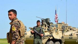 YPG, 5 PDK-S üyesini tutukladı