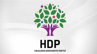 HDP'den İmamoğlu'na tebrik