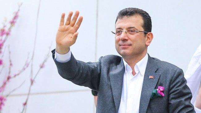 İstanbul seçim sonuçları netleşti...Gözler YSK'da