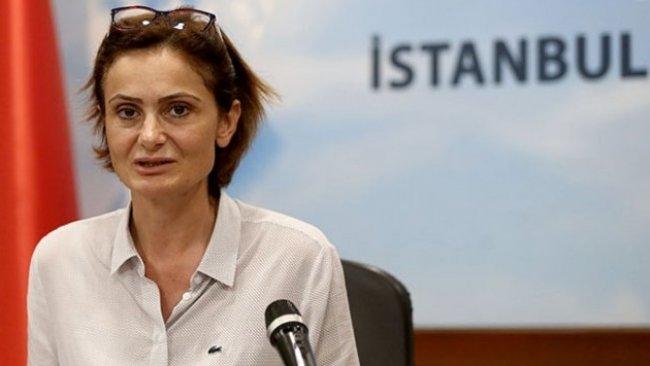 Kaftancıoğlu: Seçimin tekrarını gerektirecek belge yok
